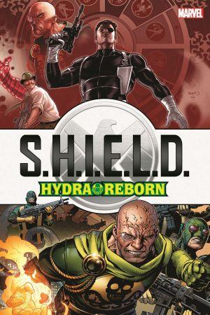 S.H.I.E.L.D.: Hydra Reborn (Trade Paperback)