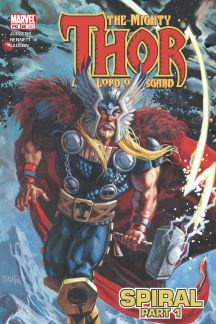 Thor #60
