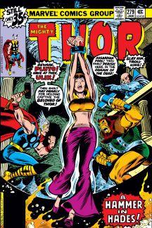 Thor (1966) #279
