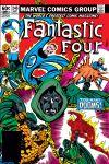 Fantastic Four (1961) #246
