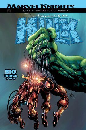 Incredible Hulk #73