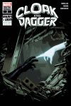 Cloak and Dagger: Mdo Digital Comic Vol. 1 (2018) #3
