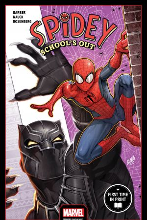 Spidey: School's Out (Trade Paperback)