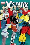 X-Statix (2002) #4