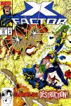 X-Factor (1986) #96