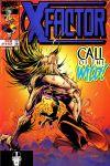 X-Factor (1986) #142