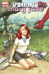 SPIDER-MAN LOVES MARY JANE (2008) #2