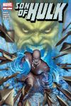 SON OF HULK (2008) #15