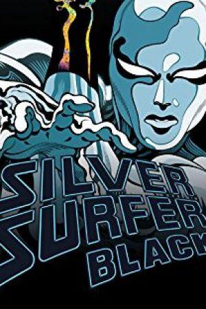 Silver Surfer: Black (2019 - Present)
