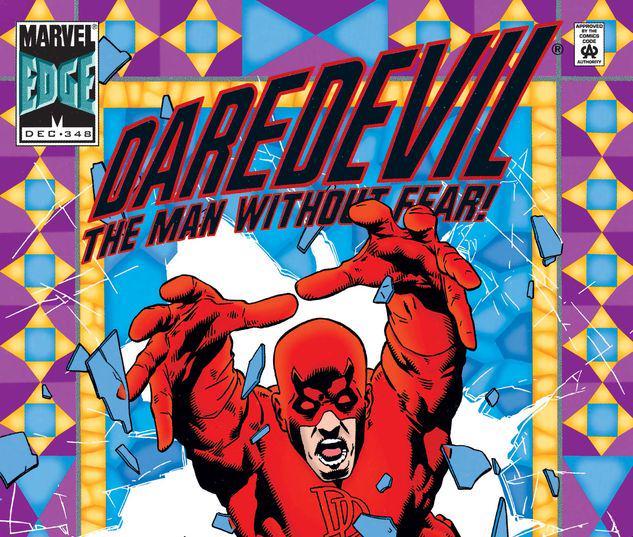 Daredevil #348