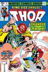Thor Annual #8