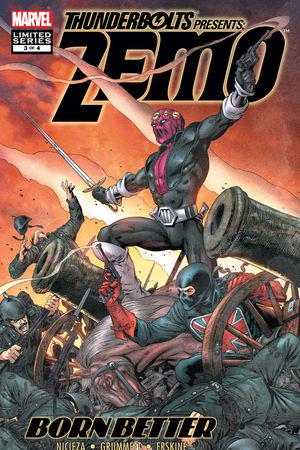 Thunderbolts Presents: Zemo - Born Better (2007) #3