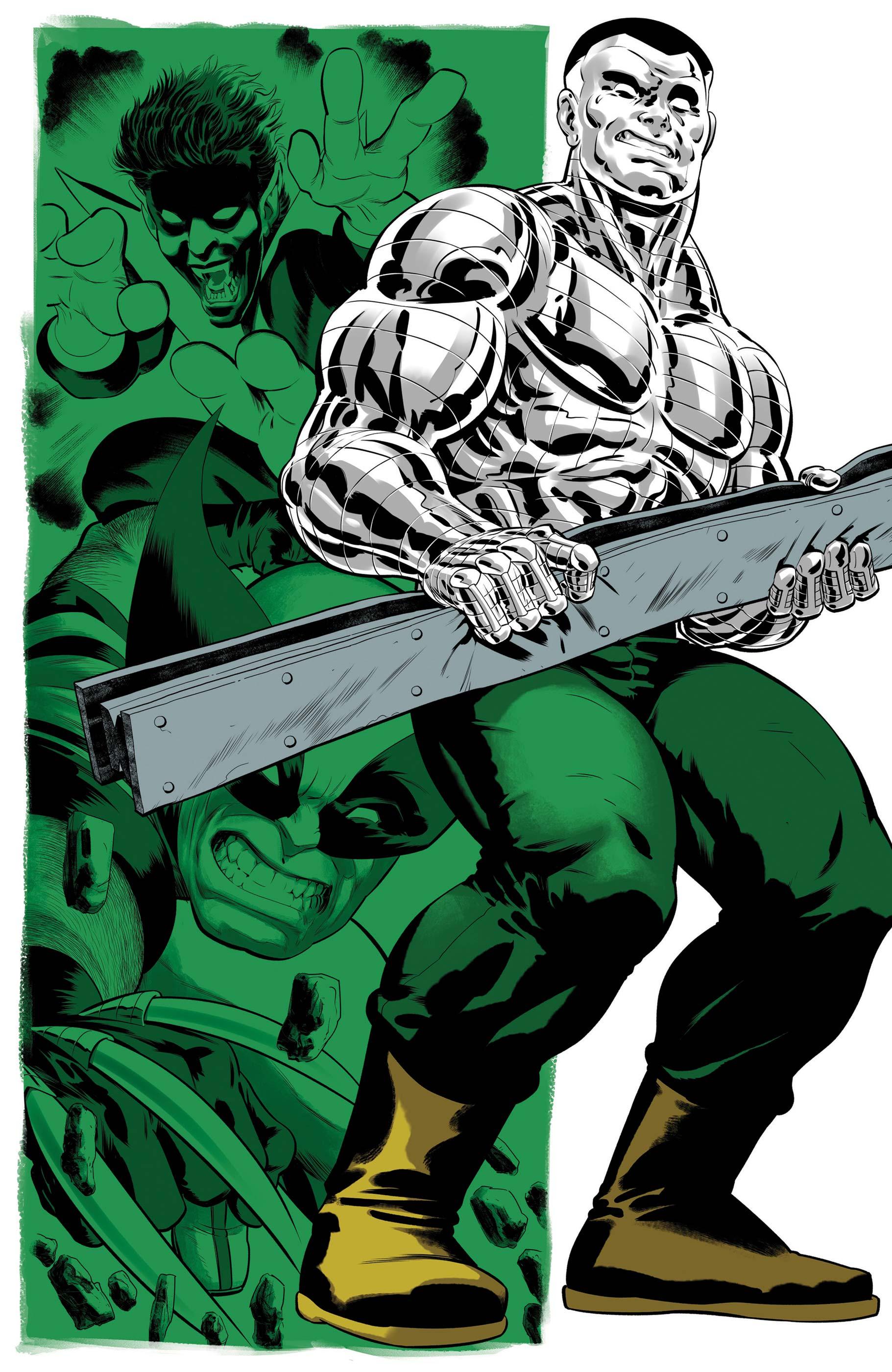 X-Men (2019) #11 (Variant)