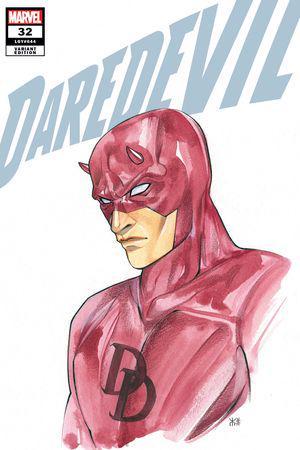 Daredevil #32  (Variant)
