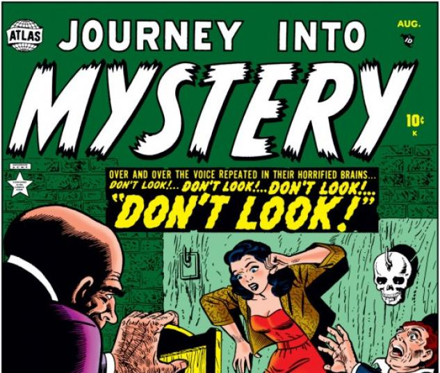 Journey Into Mystery (thor) #2