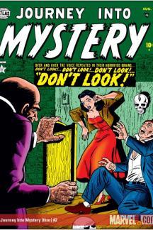 Journey Into Mystery (1952) #2