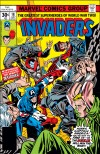 Invaders, The #18