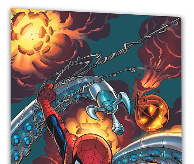 SPIDER-MAN: THE OTHER #0