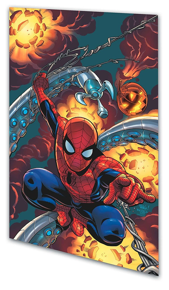 Spider-Man: The Other (Trade Paperback)