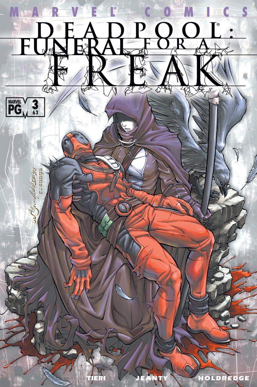 Deadpool (1997) #63