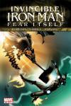 Invincible Iron Man (2008) #505