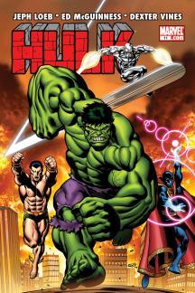 Hulk (2008) #11