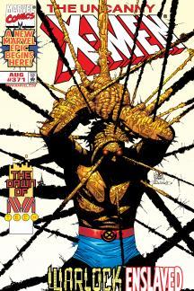 Uncanny X-Men (1963) #371