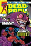 Deadpool (1997) #9
