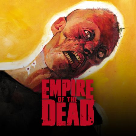 George Romero's Empire of the Dead: Act One