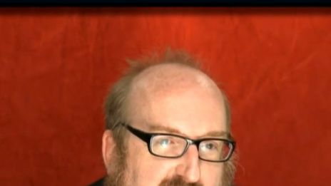 Marvel AR: Brian Posehn on Dr. Strange
