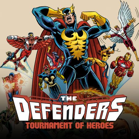 Defenders: Tournament of Heroes (2011 - 2012)