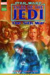 Star Wars: Tales Of The Jedi - The Sith War (1995) #6