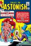 Tales to Astonish (1959) #56