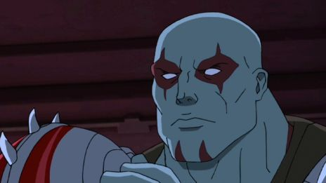 Drax interview