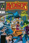 Avengers #291