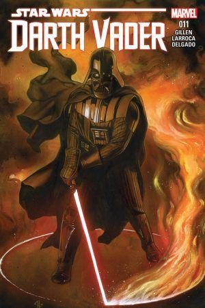 Darth Vader (2015) #11