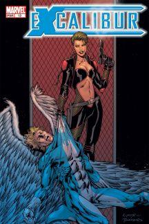 Excalibur (2004) #12