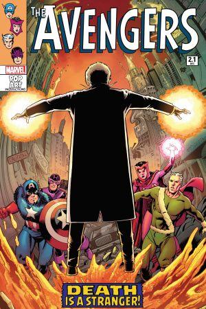 Avengers (2016) #2.1