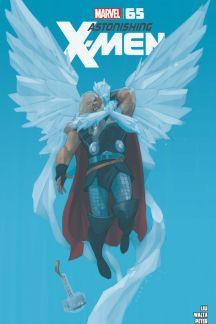 Astonishing X-Men #65