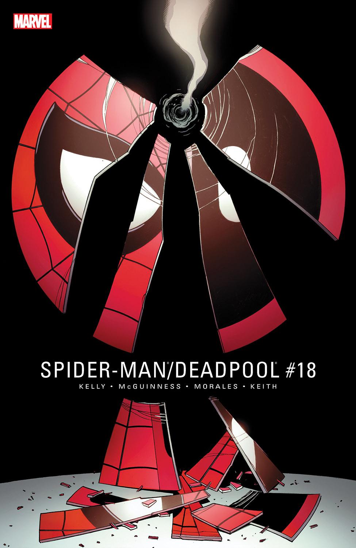 Spider-Man/Deadpool (2016) #18