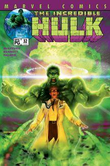 Incredible Hulk (1999) #32