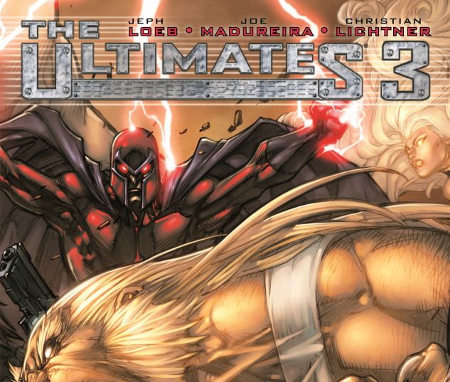 Ultimates 3 1-5