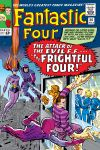 Fantastic Four (1961) #36