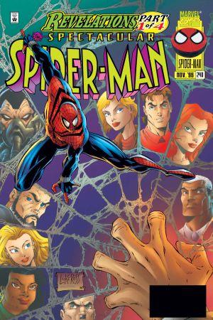 Peter Parker, the Spectacular Spider-Man (1976) #240