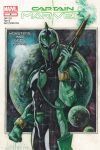 Captain Marvel (2002) #8