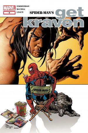 Spider-Man: Get Kraven #6