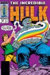 Incredible Hulk (1962) #355
