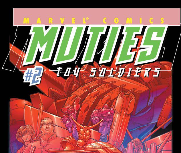 Muties #2