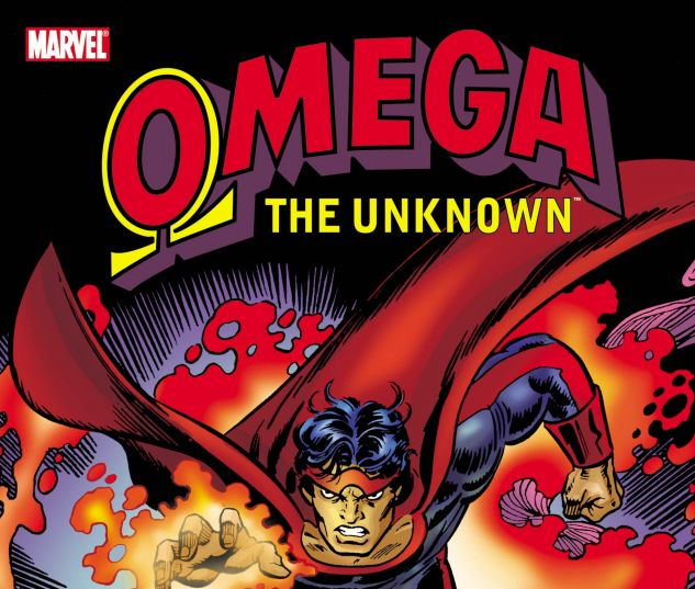 OMEGA: THE UNKNOWN CLASSIC