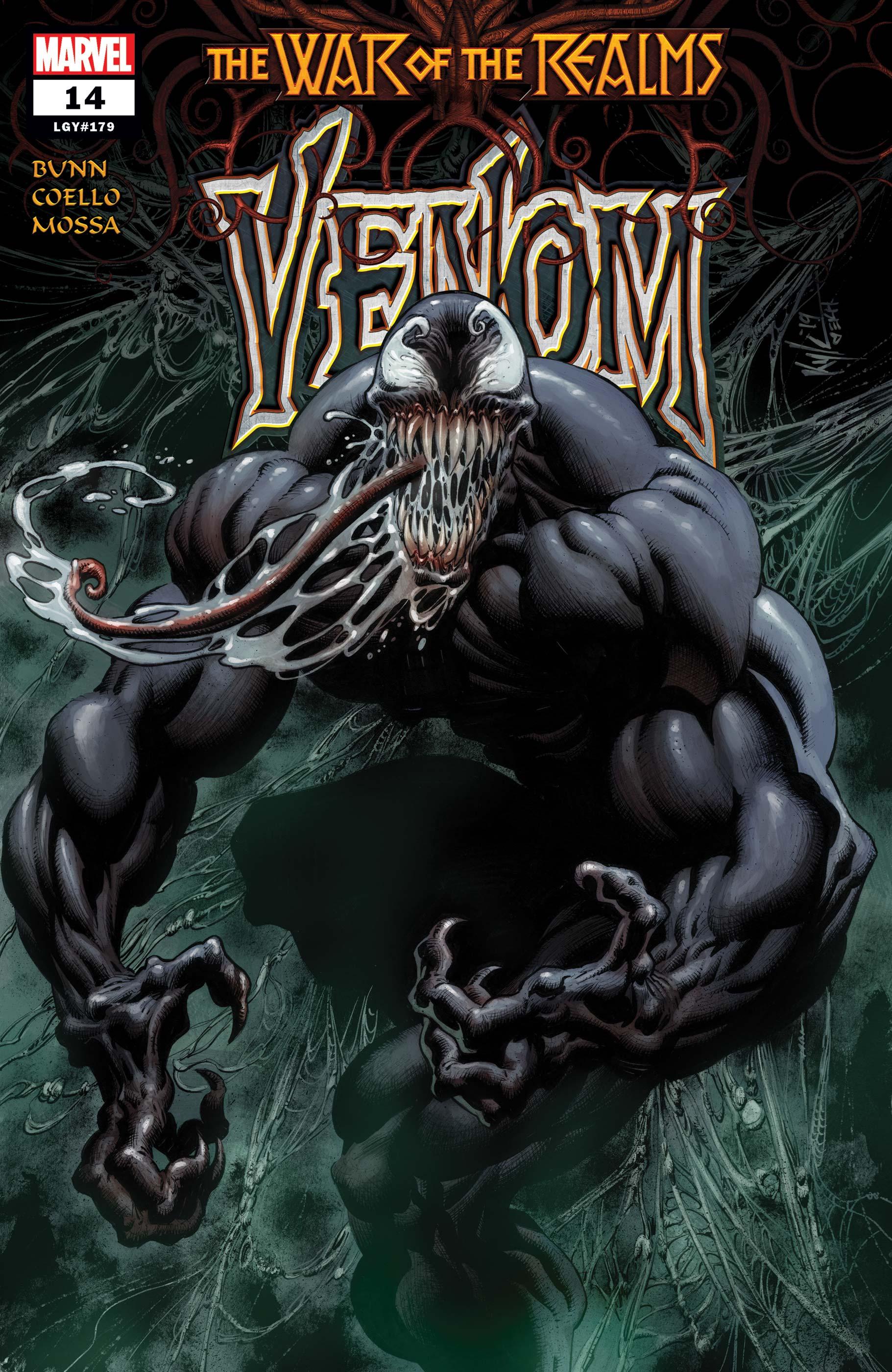 Venom (2018) #14